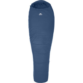 Mountain Equipment Lunar I Sleeping Bag Long denim blue